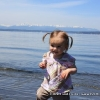 Carkeek Park Seattle