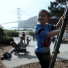 Bay Area Discovery Museum in Sausalito