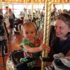 Carousel at Riverfront Park (Spokane, WA)