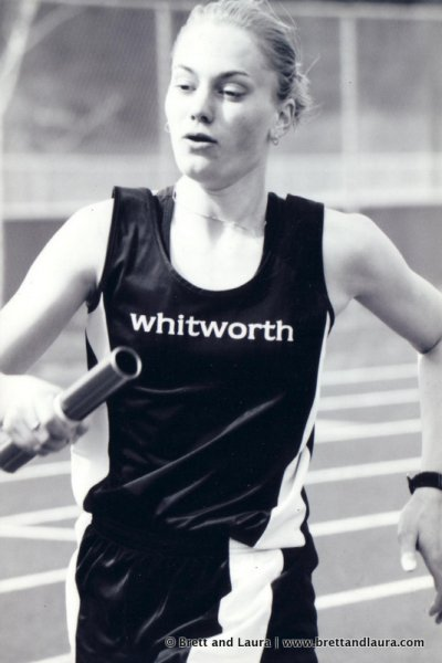Whitworth Cross Country