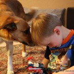 Kids and Pets…like peas and carrots [Video]