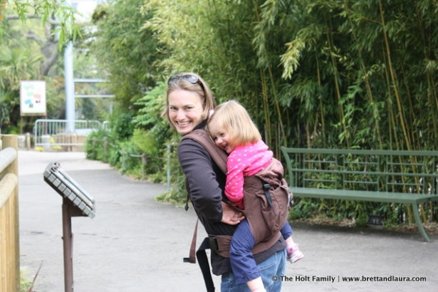 Point Defiance Zoo