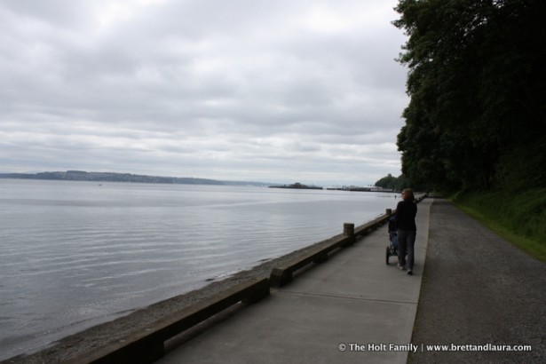 Point Defiance Park, Owen's Beach