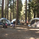 Days 14, 15, 16: Family Camping at South Lake Tahoe