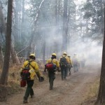 Story Behind The Picture #4: Hole Prescribed Burn