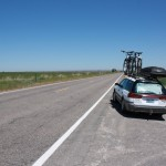 Grand Teton National Park to Seattle in 2 Days